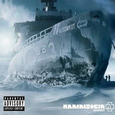 Rosenrot mp3 Album by Rammstein