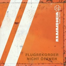 Reise, Reise mp3 Album by Rammstein