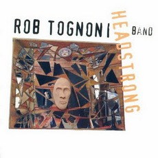 Headstrong mp3 Album by Rob Tognoni