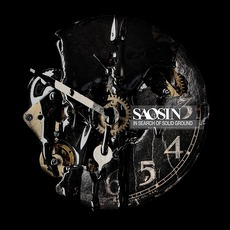 In Search Of Solid Ground mp3 Album by Saosin