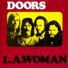 L.A. Woman mp3 Album by The Doors