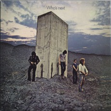Who's Next mp3 Album by The Who