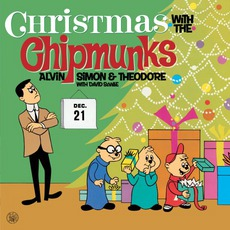 Christmas With the Chipmunks mp3 Album by The Chipmunks