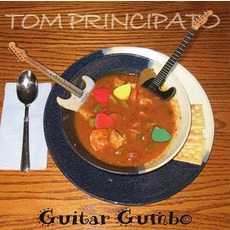 Guitar Gumbo mp3 Album by Tom Principato