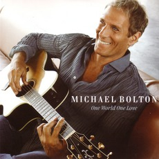 One World One Love mp3 Album by Michael Bolton