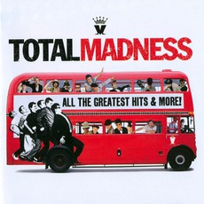 Total Madness All The Greatest Hits And More mp3 Artist Compilation by Madness