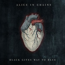 Black Gives Way To Blue mp3 Album by Alice In Chains