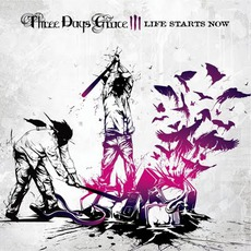 Life Starts Now mp3 Album by Three Days Grace