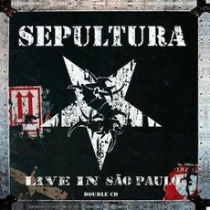 Live In Sao Paulo mp3 Live by Sepultura