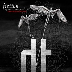 Fiction mp3 Album by Dark Tranquillity