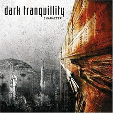 Character mp3 Album by Dark Tranquillity