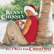 All I Want For Christmas Is A Real Good Tan mp3 Album by Kenny Chesney