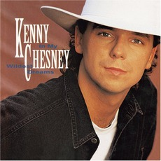 In My Wildest Dreams mp3 Album by Kenny Chesney