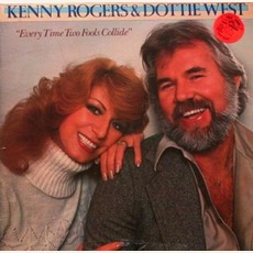 Every Time Two Fools Collide mp3 Album by Kenny Rogers & Dottie West