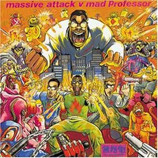No Protection mp3 Album by Massive Attack