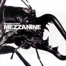 Mezzanine mp3 Album by Massive Attack