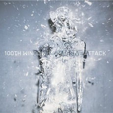 100th Window mp3 Album by Massive Attack