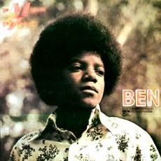 Ben mp3 Album by Michael Jackson
