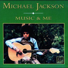 Music And Me mp3 Album by Michael Jackson
