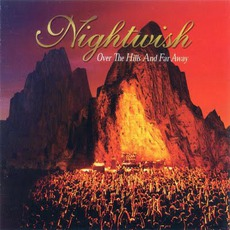 Over the Hills and Far Away mp3 Album by Nightwish