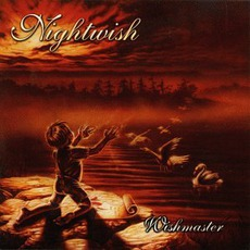Wishmaster mp3 Album by Nightwish