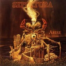 Arise mp3 Album by Sepultura