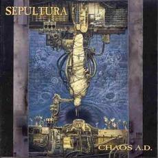 Chaos A.D. mp3 Album by Sepultura
