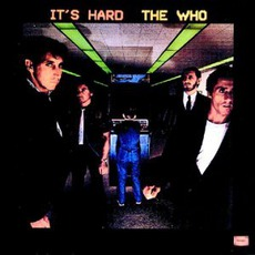 It's Hard (Re-Issue) mp3 Album by The Who