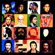 Face Dances mp3 Album by The Who
