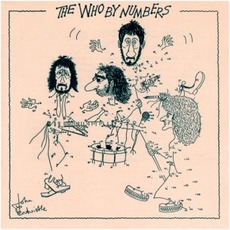 The Who by Numbers mp3 Album by The Who