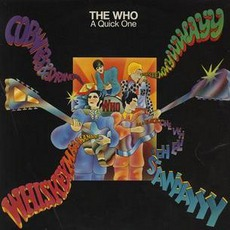 A Quick One mp3 Album by The Who