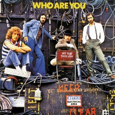 Who Are You mp3 Album by The Who