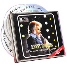 His Greatest Hits & Finest Performances mp3 Artist Compilation by Kenny Rogers