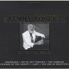Original Gold mp3 Artist Compilation by Kenny Rogers
