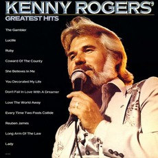 Greatest Hits mp3 Artist Compilation by Kenny Rogers