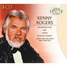 This Is Gold mp3 Artist Compilation by Kenny Rogers