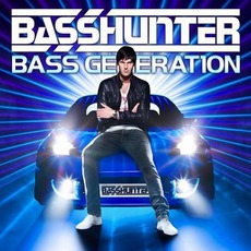 Bass Generation mp3 Album by Basshunter