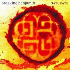 Saturate mp3 Album by Breaking Benjamin
