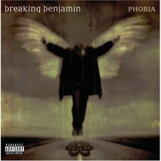 Phobia mp3 Album by Breaking Benjamin