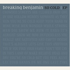 So Cold mp3 Album by Breaking Benjamin