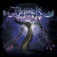Dethalbum II mp3 Album by Dethklok