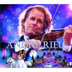 In Wonderland mp3 Artist Compilation by André Rieu