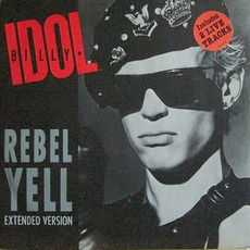 Rebel Yell (Expanded Edition) mp3 Album by Billy Idol