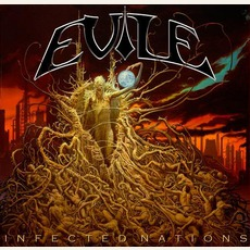 Infected Nations mp3 Album by Evile
