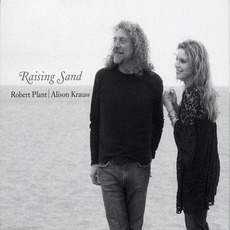Raising Sand mp3 Album by Robert Plant & Alison Krauss