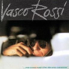 ...ma Cosa Vuoi Che Sia Una Canzone... mp3 Album by Vasco Rossi