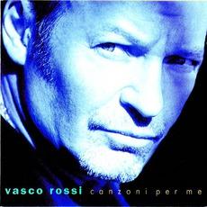 Canzoni Per Me mp3 Album by Vasco Rossi