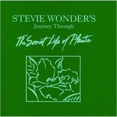 Journey Through The Secret Life Of Plants mp3 Soundtrack by Stevie Wonder