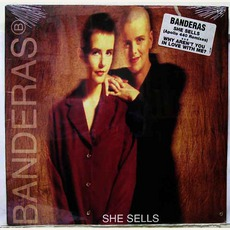 She Sells mp3 Single by Banderas