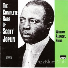 The Complete Rags Of Scott Joplin